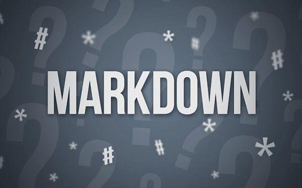Markdown语法测试